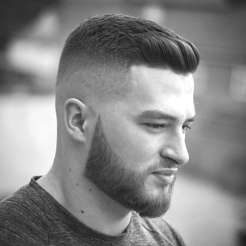 Top 101 Men\'s Haircuts + Hairstyles For Men (2019 Guide) | Best ...