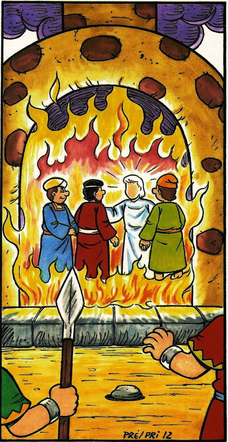 66 best fiery furnace images on pinterest bible stories sunday
