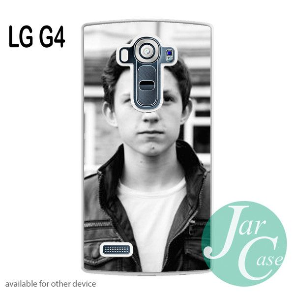 Spiderman Tom Holland 3 Phone case for LG G4