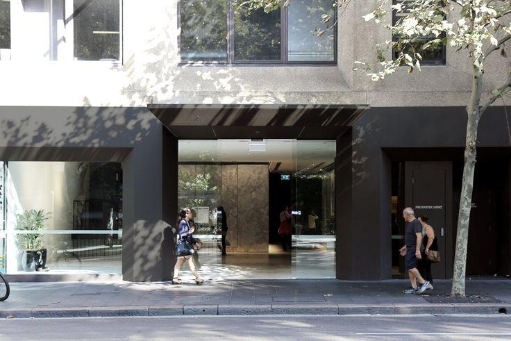 33 York St, Sydney | Genton Architecture