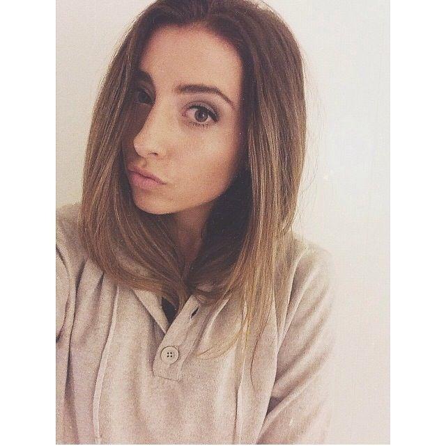 Lauren luthringshausen hair