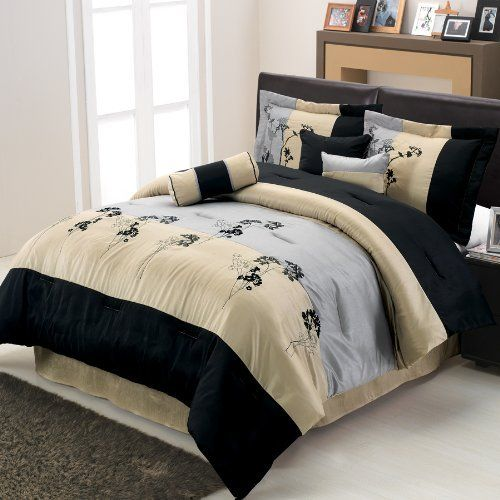 33 best bedding comforters sets images on pinterest for Luxury hotel 660 collection bed skirt