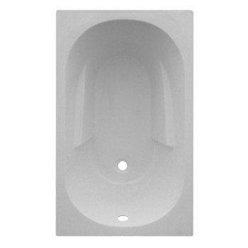 De 25 populairste idee n over baignoire rectangulaire op pinterest lavabo toilette donker - Hout prieel leroy merlin ...