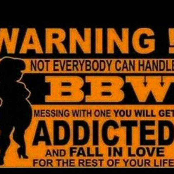 You have been warned!