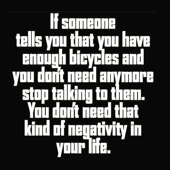 So true #gear4bikes #gear4bikesshop #Powertap #EDCO