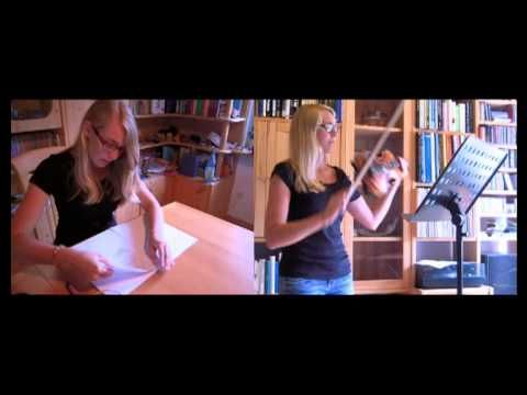 """THE WINNER IS: Mirjam Fritz: """"Mathematik ist für mich wie gut komponierte Musik"""""""