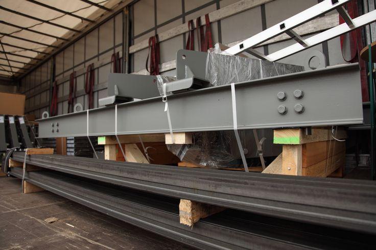 Next Key srl,  costruzione strutture in acciaio in Albania e consegne su tutto il territorio Italiano.   www.nextkey.org