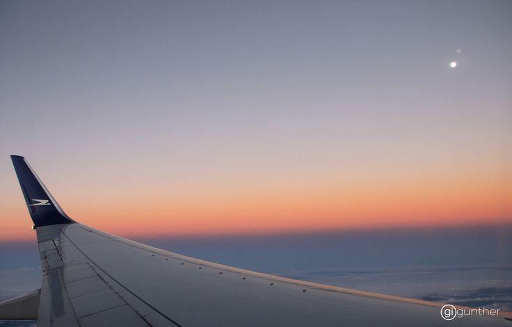 Volando a Misiones