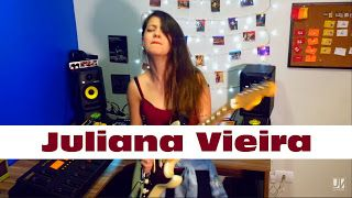 Juliana Vieira: Linkin Park: Numb - tribute to the late Chester Bennington   RIP Chester | JamStyle of Numb by linkin park. Follow me instagram: @JulianaVieiraGT http://ift.tt/2eytaSz Video edit: @prodbrasa Linkin Park: Numb #JamStyle Juliana Vieira