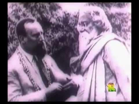 Tagore-By Satyajit Ray