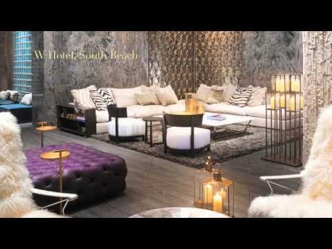 SLS LUX Hotel And Residences Brickell Miami Fl
