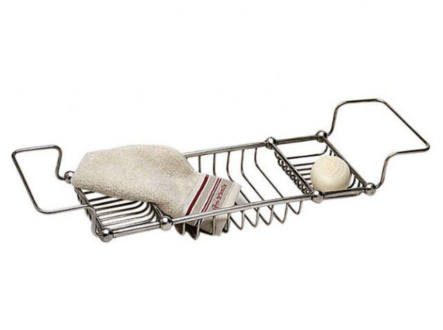 Pont de baignoire metallique comptoir de famille