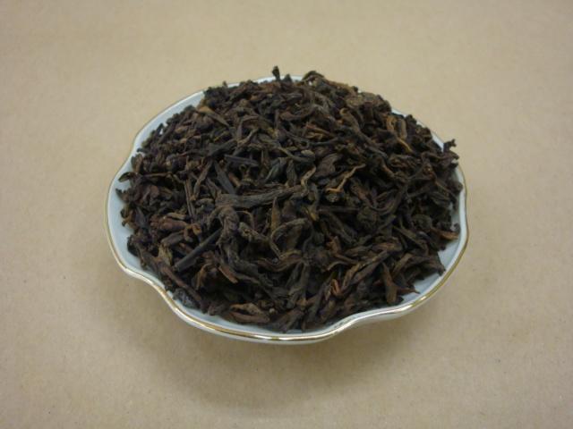 Pu Erh Yunnan 403 Oolong Τσάι Κίνας(Tips & Buds)