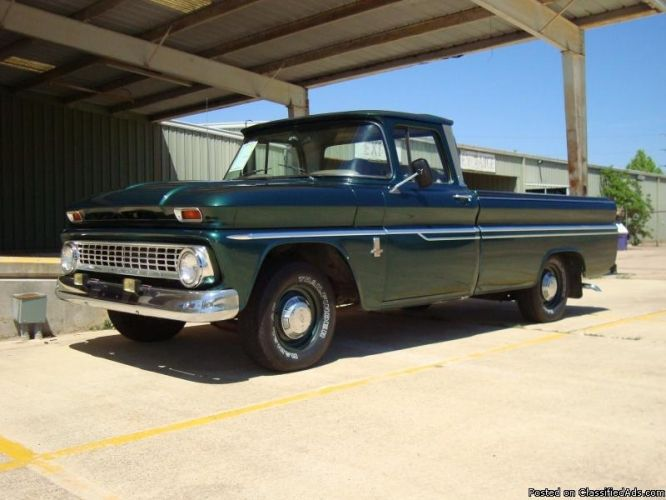 old trucks for sale | 1963-chevy-pickup-classic-antique-truck-for-sale-price-8500_20365980 ...
