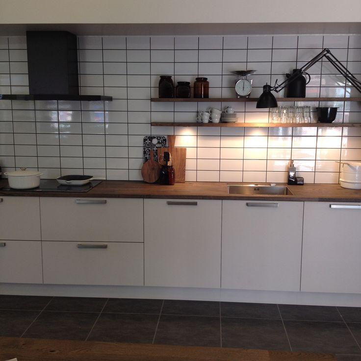 HTH Kitchen ...  Metro tiles
