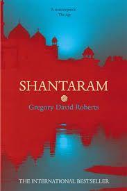 shantaram - Google Search