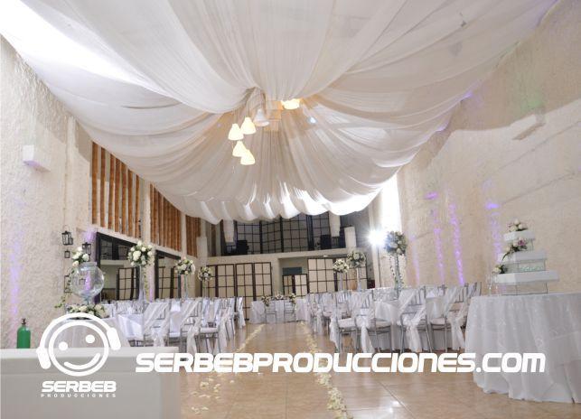 Organización de bodas en cali con todo incluido, excelentes decoraciones para que tu día sea inolvidable.