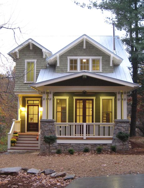 An allison ramsey architects 39 design home exterior in - Allison ramsey architects ...