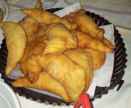 Ricetta panzerotti fritti pubblicata da angela270589 - Questa ricetta è nella categoria Antipasti