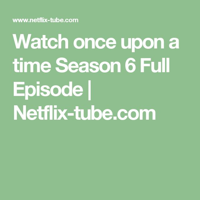once upon a time season 3 episode 6 free online streaming