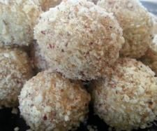 Recipe Lime Bliss Balls by MTR My Thermie Rules - Recipe of category Desserts & sweets