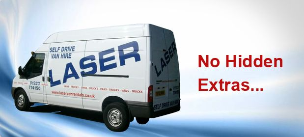 #Van #Rental- Van rental Watford. Laser van rentals provide van hire and commercial vehicle hire services in Watford, Hertfordshire. Full range of vans available for hire including Ford Connect van, transit van hire, Luton vans and right up to 7.5 tonne box lorry.
