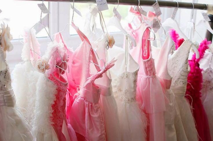 Koszorúslány ruha www.milibaby.hu