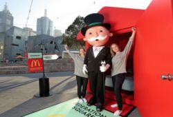 McDonald's abre el primer hotel de Monopolio