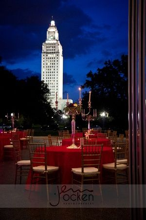 BATON ROUGE WEDDING VENUES | Louisiana State Museum in downtown Baton Rouge ... | Wedding Locations
