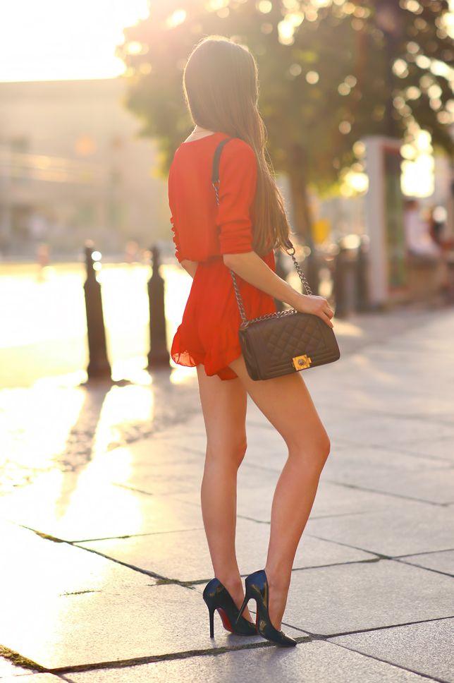 Thelongleggedstyleblogger: (via …help! I Have Nothing To Wear!