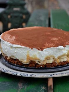 Recette - Banofee pie - Proposée par 750 grammes