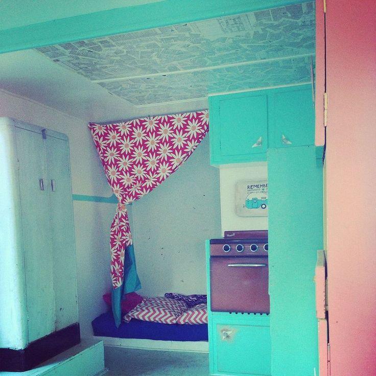 Hometalk :: Vintage 1960's Camper Redo