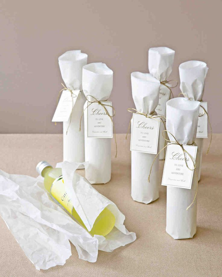 The 449 Best Wedding Favors Images On Pinterest