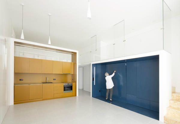 Case piccole, 3 idee - Elle Decor Italia