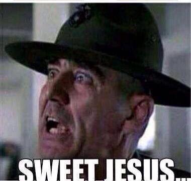 R Lee Ermey Meme 31 best Ermey images o...