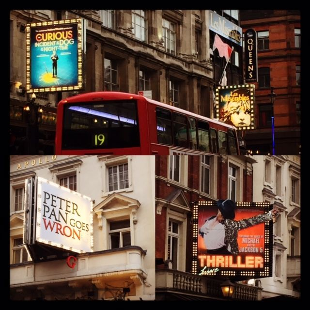 Located on Shaftesbury Avenue in the heart of Theatreland! 5 minutes walk from Les Mis, Thriller, Curious Incident of the Dog in the Night Time and much more!