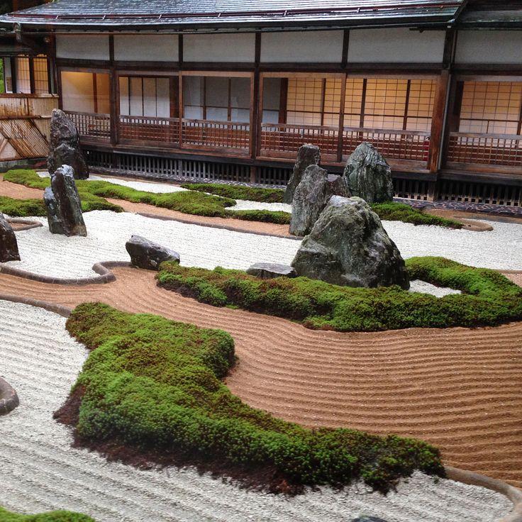 Zen Gardens Japanese Gardens Japanese Culture Wabi