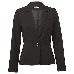 City Dressing Modernista Black Blazer – Target Australia cheap and cheerful blazer. Got 6 weeks in a job? this one's for you!
