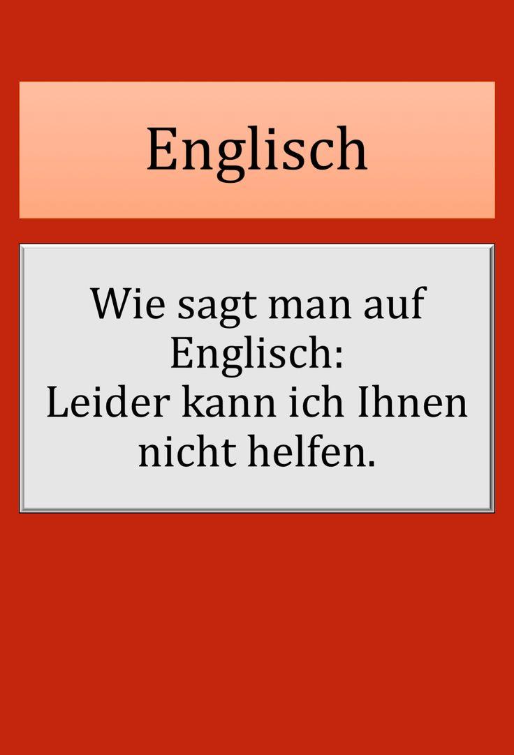 Höfliches Englisch: Bitten, ablehnen, fragen | Englisch