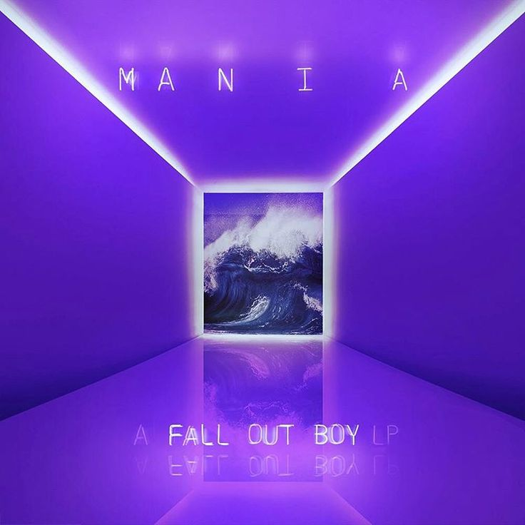 """Gefällt 116.3 Tsd. Mal, 3,447 Kommentare - Fall Out Boy (@falloutboy) auf Instagram: """"Welcome to M A  N  I  A - a Fall Out Boy LP.  The album arrives in full on September 15th (expect…"""""""
