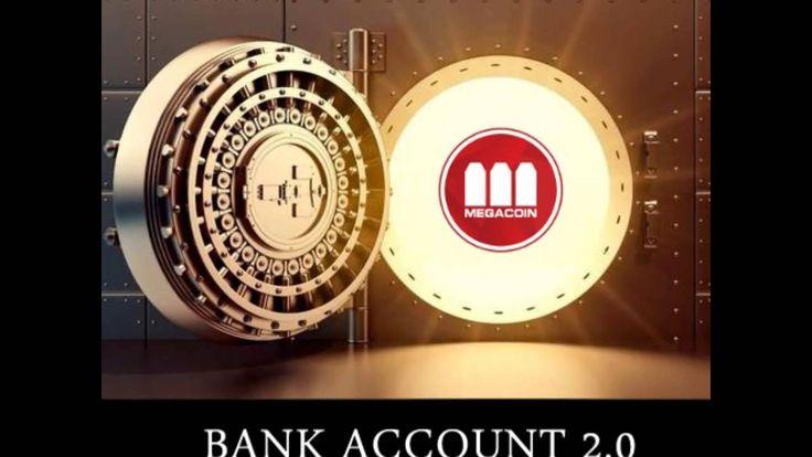 Megacoin  clip.   www. megacoin.eu --  #megacoin  #altcoin #cryptocurrency #bitcoin