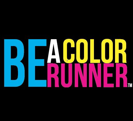 "On keeping the color in your Color Run shirts ""If you would like to preserve the color in your running shirt, spray it with vinegar and iron it."""