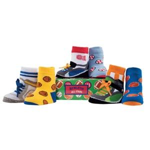 Little boy's socks!