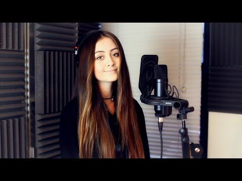 Earned It - The Weeknd - Fifty Shades Of Grey Soundtrack (Cover by Jasmine Thompson) - YouTube