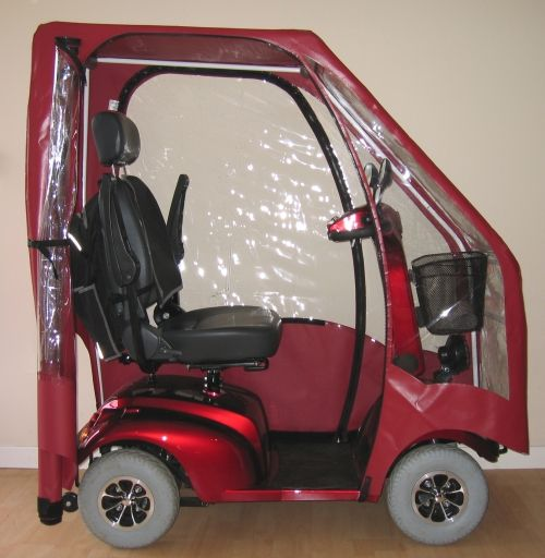 Mobility Scooter Covers - Welcome to Mobility Smart Online