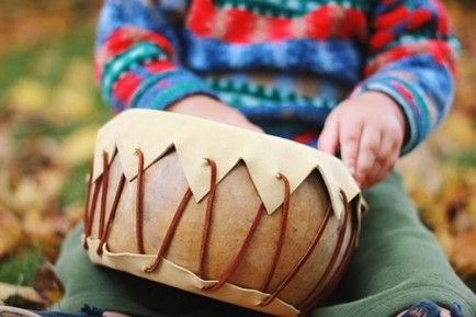 8 Festive Fall Crafts You Can Make with Gourds