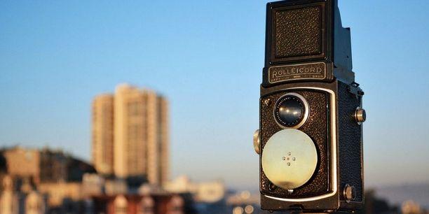 Câmera pinhole irá captar a mesma paisagem ao longo de 1000 anos | Atelliê Fotografia