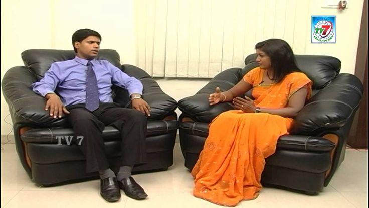 Stomach Acid Problems - Dr.Vipun Reddy