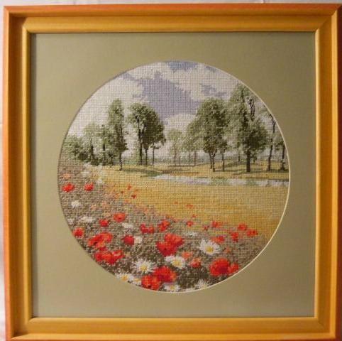 Summer Meadow - Heritage 2003r.