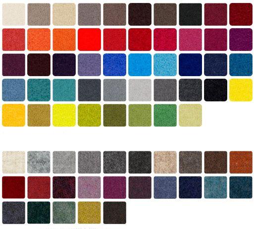 Gabriel colours 2013